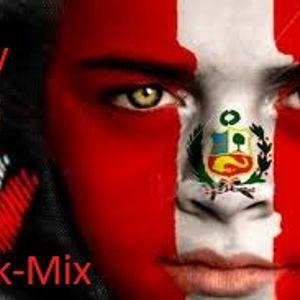 Dj Erick-Mix Chincha Alta - Hay Amor Tu No Confias En Mi - Mix Salsa,Regueton.Electro Full Tonazo