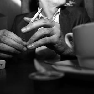 Couleur café avec Adrien