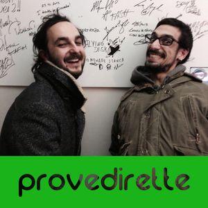 Prove_Dirette_puntata_ospiti_Io Monade Stanca_10dicembre2013