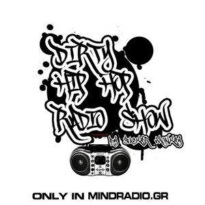 Dirty Hip Hop Radio Show 14/8/2012