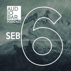 Audiobar Podcast 2018 - Seb