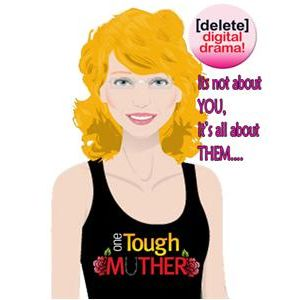 """How to be """"One Tough Muther"""" with your #SmGirlfriends!"""