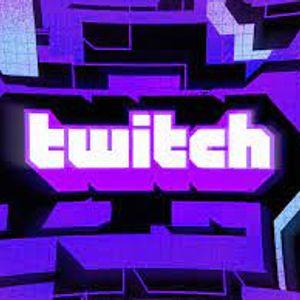 Twitch Set 12/04/21