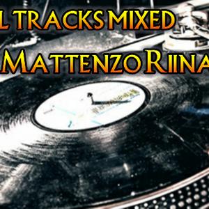 techno dj mix
