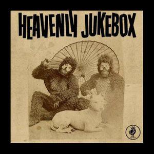 Heavenly Jukebox @ Stonebridge, Glastonbury Festival Selections Vol 1 - R$N Exclusive