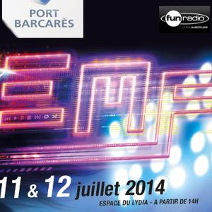 Electrobeach Music Festival 2014 - Jour 2 (12/07/14)