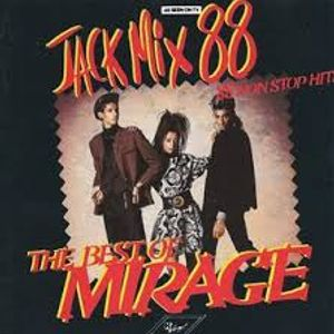 Jack Mix 88 The Best Of Mirage