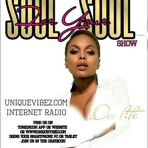 Dee Lite's Soul For Your Soul 90's Special Weds 12th April 2017