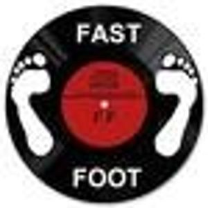 Fast Foot - Biorythm 38 Yearmix 2012