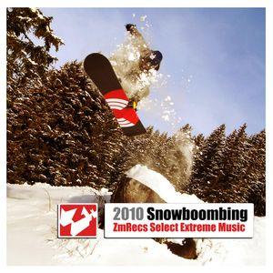 SNOWBOOMBING vol.02 by MrZorton