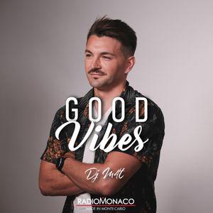 DJ M4T - Good Vibes (29-01-2021)