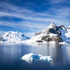 60 years of the Antarctic Treaty