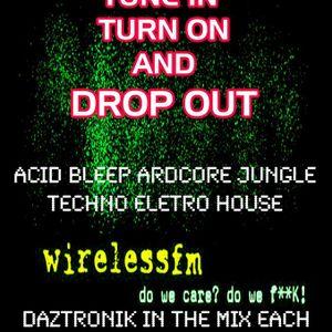 daztronik radio show May 22 2015