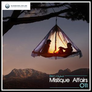 Mistique Affairs 011 [July 2012] on CUEBASE-FM