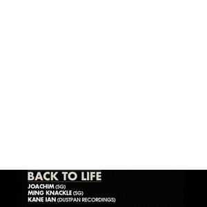 """Ming Knackle @ The Pelican   April 2013   """"Back To Life"""" Saturday Night Sessions"""