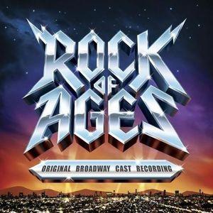 ENTRE ATOS - Rock of Ages