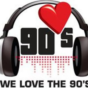 mix  90's all Time Greatest