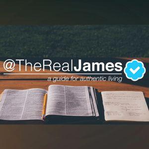 June 12, 2016 James week 10: Authentic Humility part 2