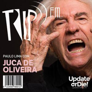 TRIP FM com Juca De Oliveira