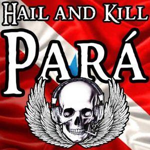 44 programa Hail and Kill Pará (Rádio RockMetal) Especial Aske