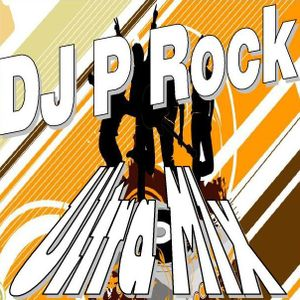 DJ P Rock  Ultra Mix 3