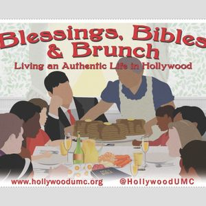 Blessings, Bibles and Brunch - Sermon Series