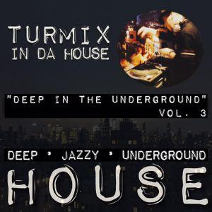 Deep in the underground Vol. 3