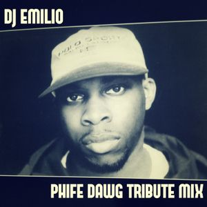 Phife Dawg Tribute Mix