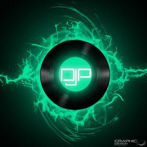 DJP - Hands Up Mix Vol.12