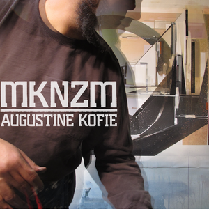 MasterMix Soundtrack for MKNZM at Swinton Gallery, Madrid