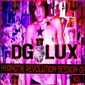 DG LUX HYPNOTIK REVOLUTION SESSION 1