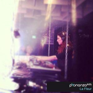 PhonanzaFM Jun 15th 2012 La Fleur (Promo)