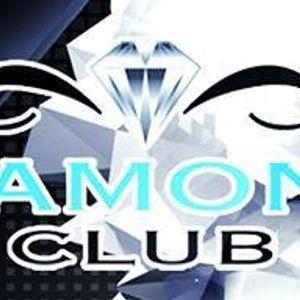 DIAMOND CLUB LUTON  (GB) -DJ ANDE 25.07.15