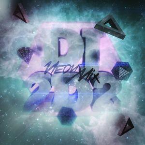 Neon Mix #17: DJ 2D2