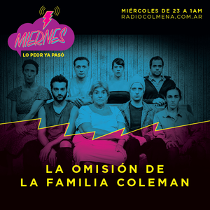 Entrevista - Gonzalo Ruiz - La omisión de la familia Coleman