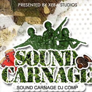 Worker Price Sound Carnage DJ Comp Presented by Xeba Studios