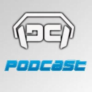 DC Podcast Episode #012 With Guest Mix Total Abstraction (South Africa)