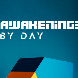 Sam Paganini @ Awakenings By Day, Gashouder - 21 October 2017