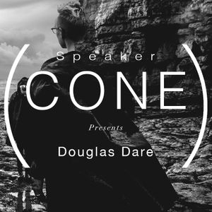 Speaker Cone /\ Douglas Dare