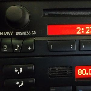 What's Playin' in my car stereo?