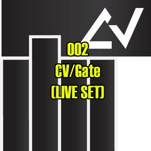 p303/acidmix002 || CV/Gate (LIVE)