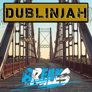 Dublinjah - live rec at Breaks the Rules (Sudden Rave/03.09.16)