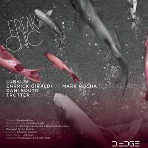 Dani Souto live dj set @ D-Edge`s Freak Chic 12-10-2012