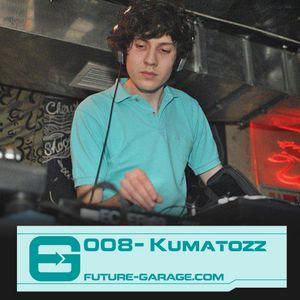 FG Mix 008: Kumatozz