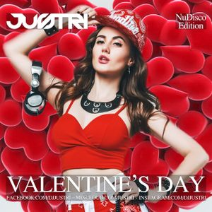 Justri - Valentine's Day (NuDisco Edition)