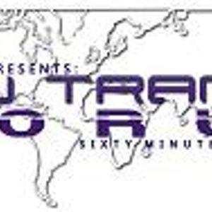 Dave Skyer- New Trance World 100 [Special Celebration] @ Radio Tuba 24-08-2012