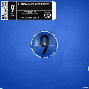 DA REAL KICKIN FUNKSTER RADIO SHOW 05 10 12