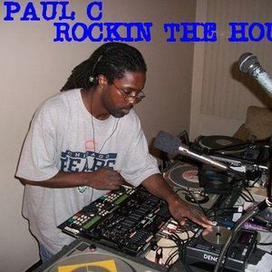 """Dj PaulC Guest Dj..""""First Time Dj On"""" w Soulful House/Smoove House/Neo Soul Pt1..Live mix Session."""