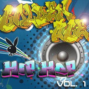 Mix Golden Age Hip Hop Vol.1