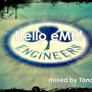 Tonczi - Hello eMK